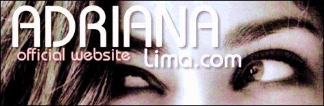 Adriana Lima.com