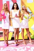 Candice , Adriana & Erin