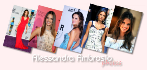 Alessandra photos &amp; videos