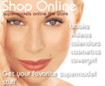 supermodels online: The Store
